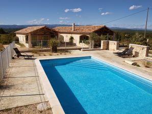 Villa Maison de vacances III - GROSPIERRES