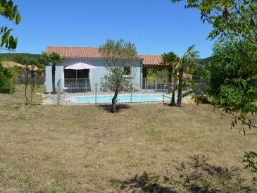 Villa Sampzon