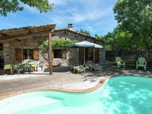 Ferienhaus Villa 1 - St Alban-Auriolles
