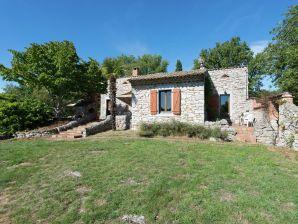 Ferienhaus Villa 2 - St Alban-Auriolles