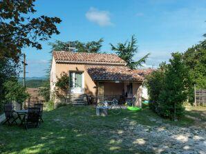 Ferienhaus Gite SAINT-ROMAIN-DE-LERPS