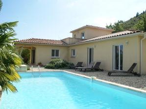 Villa Les Vans