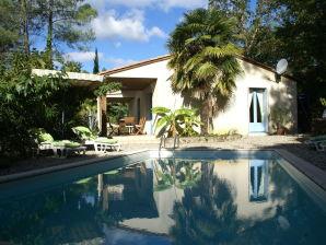 Ferienhaus Maison de vacances - Les Salelles 2