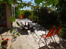Ferienhaus Villa - Les Vans