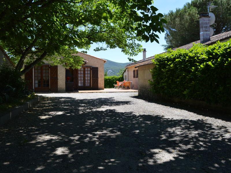 Cottage Gite - Lagorce