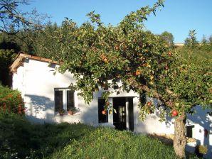 Cottage La Petite Maison Blanche