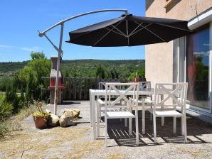 Ferienhaus Maison de vacances - Villeneuve-de-Berg