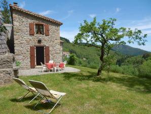 Ferienhaus Maison de Vacances  - St Julien de Gua