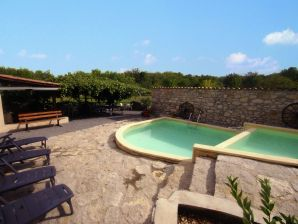 Ferienwohnung Maison de vacances - Lanas
