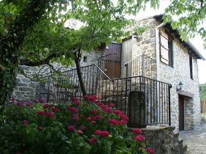 Ferienhaus Gite de vacances - Vesseaux