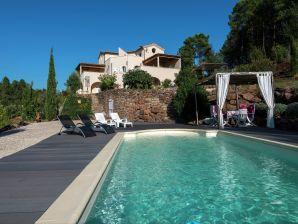 Ferienwohnung Maison - Payzac