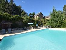 Cottage Erec dans un château en Ardèche