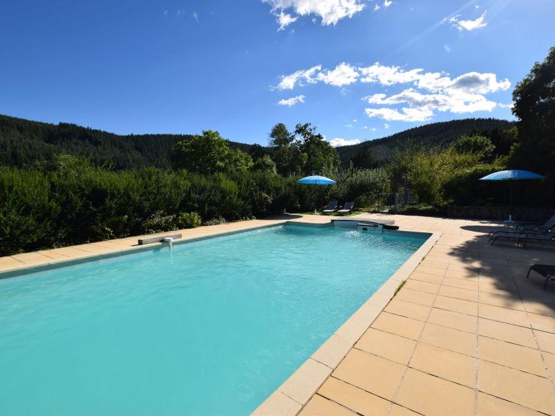 Cottage Appartement château en Ardèche annexe 3