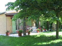 Ferienhaus Thueyts