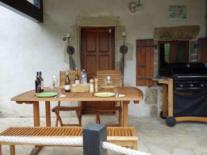 Ferienhaus Maison de vacances - Dunière-sur-Eyrieux
