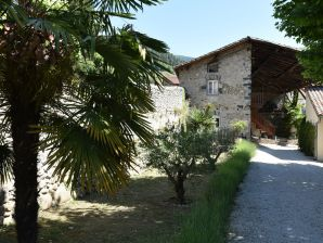 Ferienhaus Pont-de-Labeaume