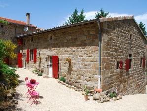 Villa La Peigne