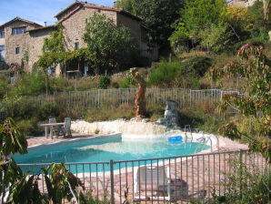 Cottage Maison de vacances - ST PIERRE DE COLOMBIER