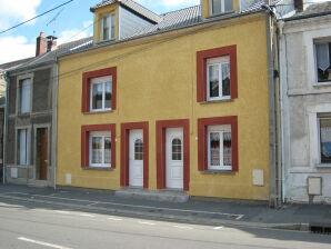 Cottage Gite Lallouette II