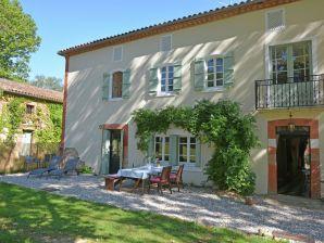 Villa Gîte Marque