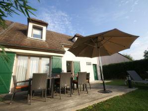 Ferienhaus Mesnil-Saint-Père
