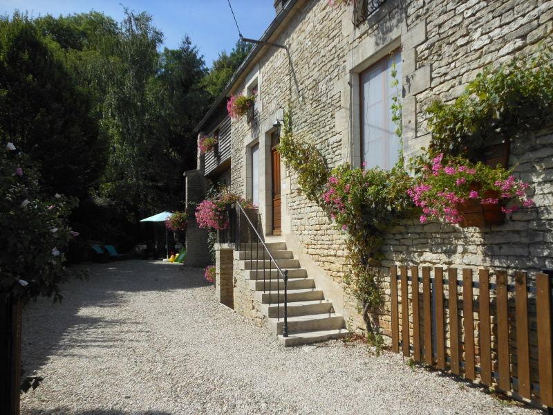 Ferienhaus Le Sourcier