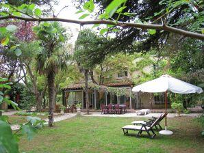 Ferienhaus Villa Elise - NARBONNE