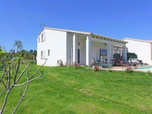 Ferienhaus Belle villa avec piscine privée - NARBONNE