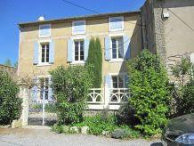 Ferienhaus Sainte-Valière