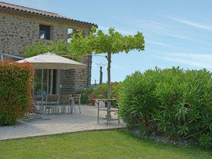 Villa Gîte Syrah