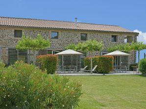 Villa Gîtes Grenache en Syrah samen 10 personen