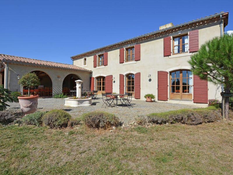 Villa La Petite Bastide