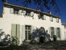 Ferienhaus Gaja-et-Villedieu