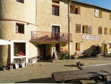Ferienwohnung Appartement 1 Le Chateau
