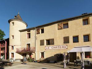 Ferienwohnung Appartement 2 Le Chateau