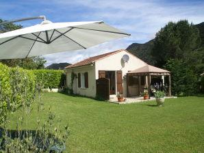 Ferienhaus Belvianes-et-Cavirac