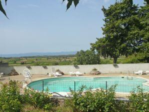 Ferienhaus Montbrun-des-Corbières
