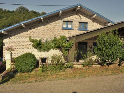 Maison l'Alzou