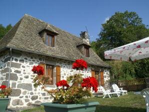 Ferienhaus Mur-de-Barrez
