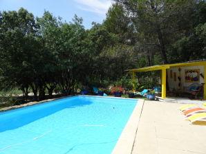 Ferienhaus Maison de vacances I - GRANS