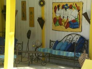 Ferienhaus Maison de vacances II - GRANS