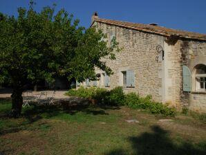 Villa Le Mas de Sagnos
