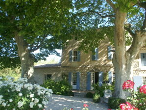 Villa Paradou