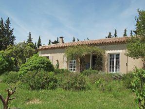 Villa Mas de l'Argilier