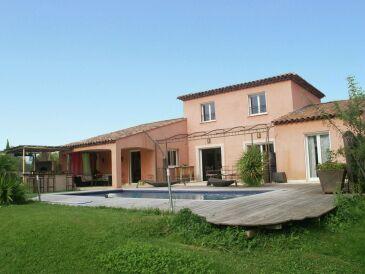 Villa Puyricard