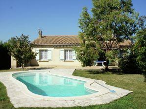 Ferienhaus Villa Lolita