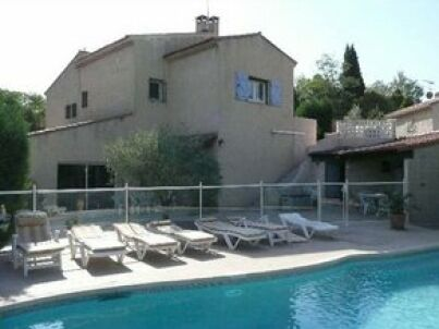 Villa Bénédicte