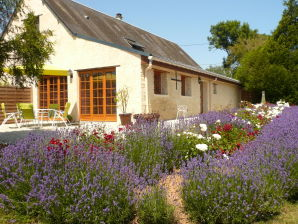 Cottage Gite Le Jonquet