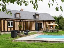 Ferienhaus L'Hermitière