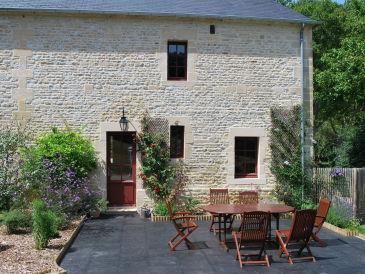 Landhaus Le Pressoir du Château